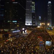 Hong Kong : comprendre la «révolution des parapluies»