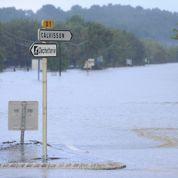 Inondations à Nîmes : les écoles évacuées