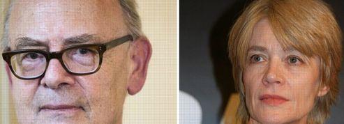 Françoise Hardy: «Le Nobel de Patrick Modiano est amplement mérité»