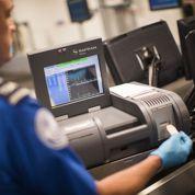 Dans les aéroports, Safran prend les empreintes digitales à la volée