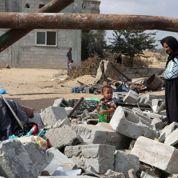 La communauté internationale promet des milliards de dollars pour Gaza