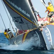 Volvo Ocean Race : le départ en direct