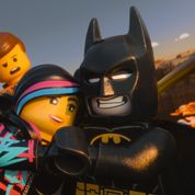 Batman va avoir son film en Lego