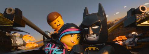 Batman va avoir son film en Lego