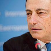 Les «Draghinomics» peuvent-ils sortir la zone euro et la France de l'ornière?