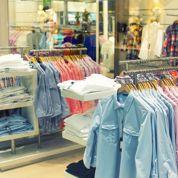 De plus en plus de faillites dans le commerce d'habillement