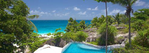 Aux Seychelles se cache l'Éden