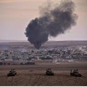 La bataille de Kobané attise la colère kurde