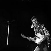 Les plus grands solos de guitare joués sur une Stratocaster