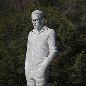 Une statue d'Edward Snowden va traverser les États-Unis