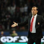 L'entraîneur portugais de Monaco : «Les Français sont nationalistes»