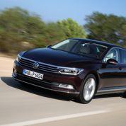 VW Passat, une familiale au sommet de sa forme