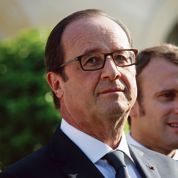 Hollande tente de calmer les ardeurs réformatrices de son aile droite