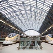 Londres met en vente sa part de 40% dans Eurostar