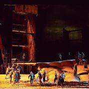 La Fura dels Baus reprend Le Vaisseau fantôme de Wagner