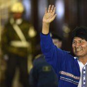 Evo Morales : un provocateur tranquille