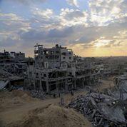 Reconstruction de Gaza : la communauté internationale espère fermement la paix
