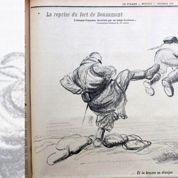 1916 : Forain célèbre la reprise de Douaumont