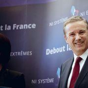UMP, FN, Debout la France : pourquoi changer le nom d'un parti ?