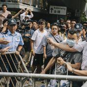 À Hongkong, le pouvoir veut s'imposer face aux manifestants