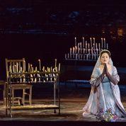 Une Tosca efficace mais sans génie à la Bastille
