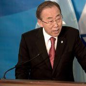 Jérusalem : l'ONU met en garde contre des «provocations»