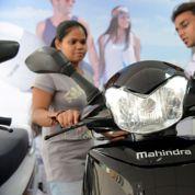 Scooter Peugeot: Mahindra veut préserver les emplois en France