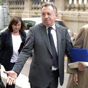 Prison avec sursis et inéligibilité requis contre Jean-Noël Guérini