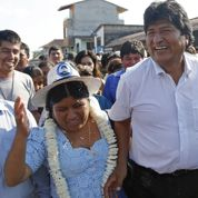 Evo Morales, président indéboulonnable