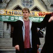 Matt Damon et Ben Affleck préparent une série futuriste