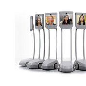 Beam d'Awabot, un peu plus qu'un robot, un double virtuel