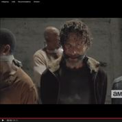 The Walking Dead bat des records d'audience et... de piratage