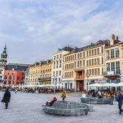 Mons et merveilles de la capitale de la culture 2015