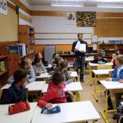 Rythmes scolaires: les maires «consternés» par la baisse des subventions