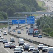 Écotaxe : les autoroutes prêtes au bras de fer avec l'État