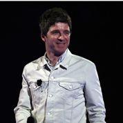 Noel Gallagher : un deuxième album solo en 2015