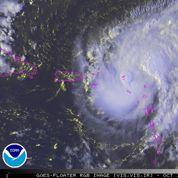 Sept disparus après le passage du cyclone Gonzalo sur les Antilles