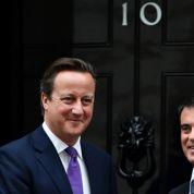 Cameron pointe du doigt «l'obsession française des 35 heures»