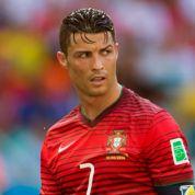 Cristiano Ronaldo premier sportif à atteindre les 100 millions de fans sur Facebook