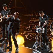 U2 planche déjà sur un nouvel album
