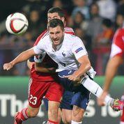 Varane, Pogba, Gignac, les Bleus ont séduit les Français sur Twitter