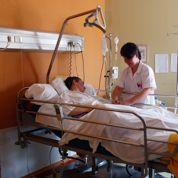 Ces patients hospitalisés dans des hôtels médicalisés