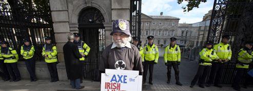 L'Irlande supprime l'avantage fiscal pour Google, Apple et les autres