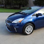 Toyota a vendu 7 millions de voitures hybrides