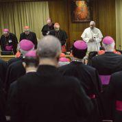 Famille: les propositions du pape François déclenchent une tempête