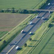 Les sociétés d'autoroutes entrevoient la sortie de crise