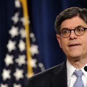 États-Unis: le déficit budgétaire a fondu de près de 30% cette année