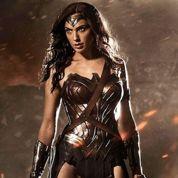 Batman V Superman : le passé de Wonder Woman sera révélé