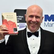 Richard Flanagan, lauréat du Man Booker Prize 2014