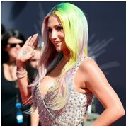 La pop star Kesha accuse Dr. Luke d'abus sexuel